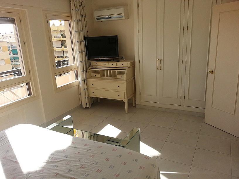 Ático en alquiler en calle Ricardo Soriano, Casco Antiguo en Marbella - 174484711
