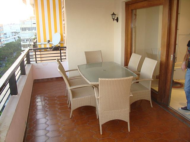 Ático en alquiler en calle Ricardo Soriano, Casco Antiguo en Marbella - 174484714