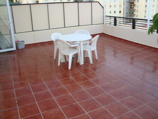 Ático en alquiler en calle Ricardo Soriano, Casco Antiguo en Marbella - 174484738