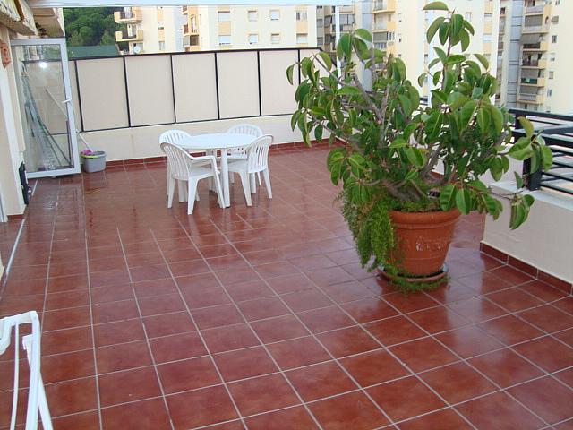 Ático en alquiler en calle Ricardo Soriano, Casco Antiguo en Marbella - 174484740