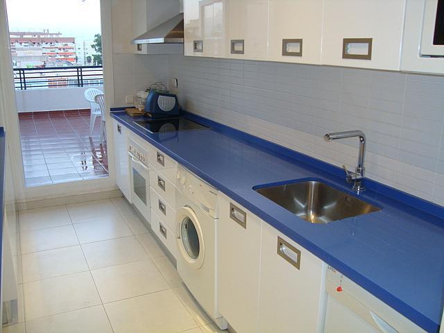 Ático en alquiler en calle Ricardo Soriano, Casco Antiguo en Marbella - 174484743