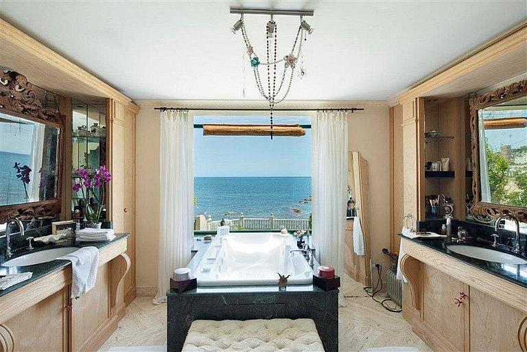 Chalet en alquiler en calle De la Playa, Divina Pastora en Marbella - 357217696