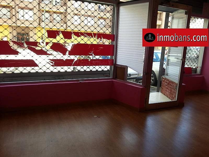 Foto - Local comercial en alquiler en calle Beranga, Beranga - 289827843