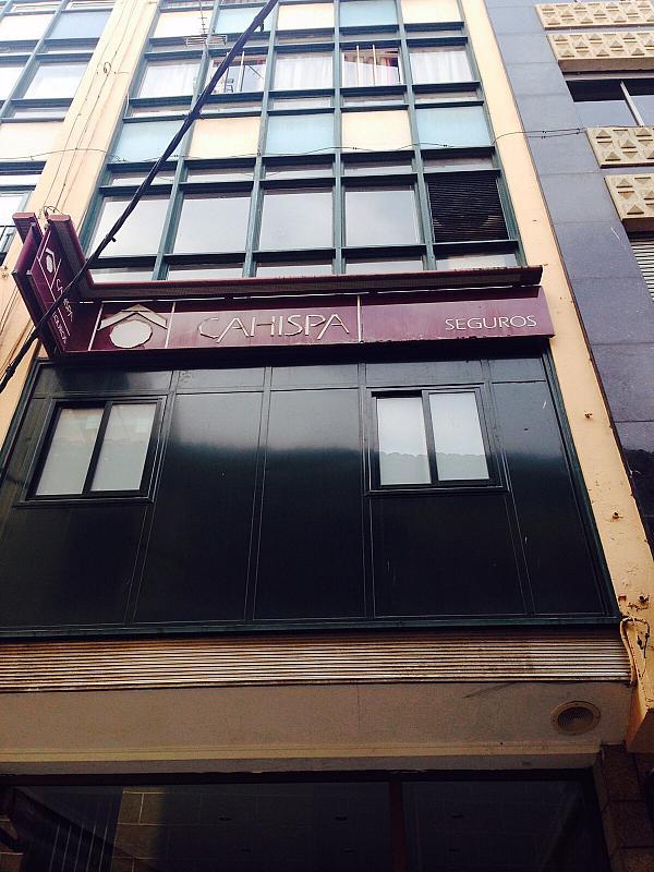 Oficina en alquiler en calle Donoso Cortes, Cáceres - 305974392