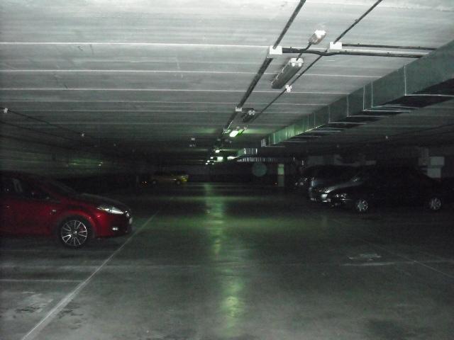 Garaje en alquiler en calle Dinamarca, Centro en Fuenlabrada - 76733028