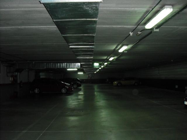 Garaje en alquiler en calle Dinamarca, Centro en Fuenlabrada - 76733032