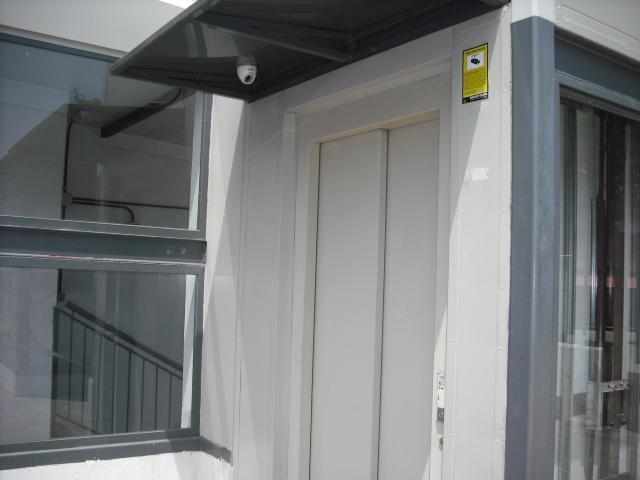 Garaje en alquiler en calle Dinamarca, Centro en Fuenlabrada - 76733033