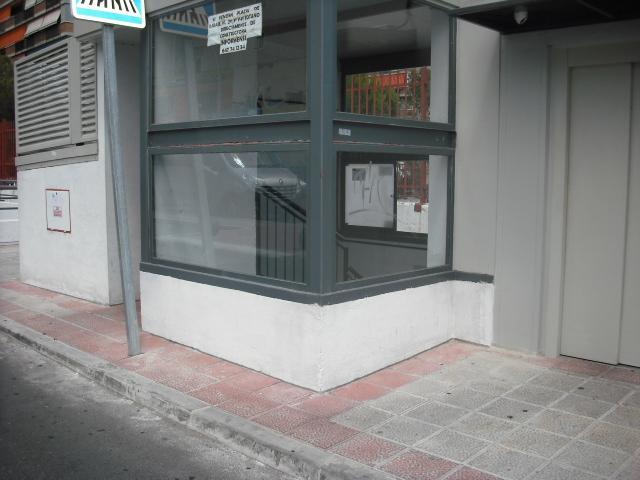 Garaje en alquiler en calle Dinamarca, Centro en Fuenlabrada - 76733034