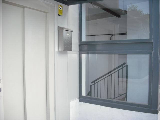 Garaje en alquiler en calle Dinamarca, Centro en Fuenlabrada - 76733037