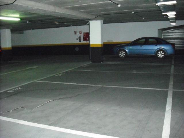 Garaje en alquiler en calle Lima, El Naranjo-La Serna en Fuenlabrada - 90963319