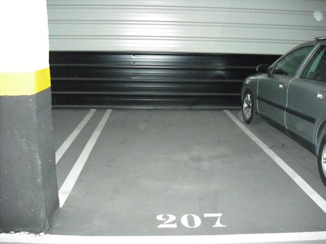Garaje en alquiler en calle Lima, El Naranjo-La Serna en Fuenlabrada - 90963352