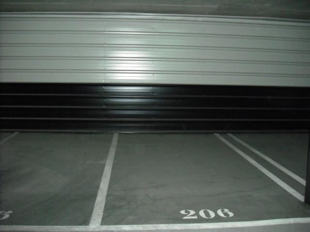 Garaje en alquiler en calle Lima, El Naranjo-La Serna en Fuenlabrada - 90963353