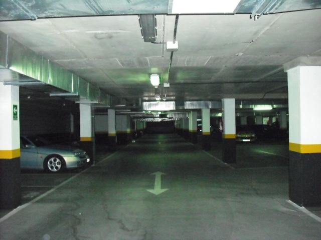 Garaje en alquiler en calle Lima, El Naranjo-La Serna en Fuenlabrada - 90963355