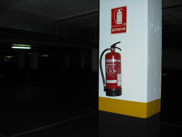 Garaje en alquiler en calle Lima, El Naranjo-La Serna en Fuenlabrada - 90963357