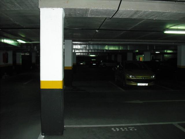 Garaje en alquiler en calle Lima, El Naranjo-La Serna en Fuenlabrada - 90963359