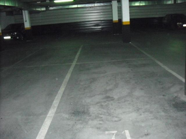 Garaje en alquiler en calle Lima, El Naranjo-La Serna en Fuenlabrada - 90963464