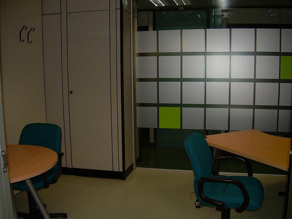 Despacho en alquiler en calle Lisboa, Argüelles en Madrid - 209809863