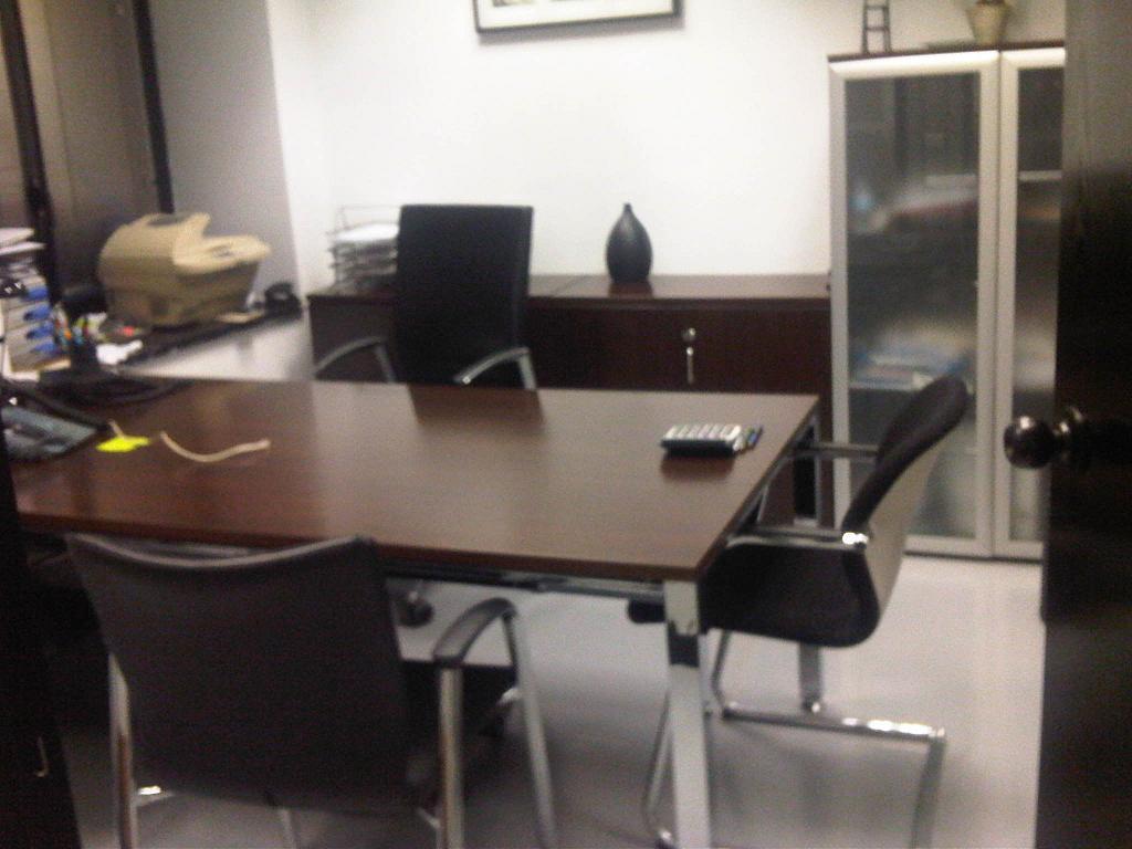 Despacho en alquiler en calle Lisboa, Argüelles en Madrid - 209809864