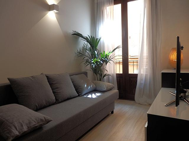 Apartamento en alquiler de temporada en calle Salinas, El Carme en Valencia - 259245971