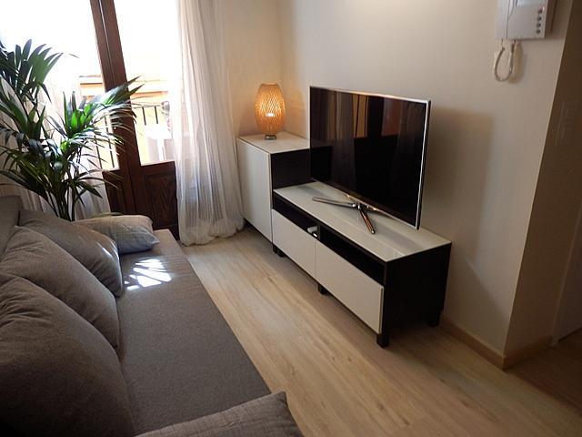 Apartamento en alquiler de temporada en calle Salinas, El Carme en Valencia - 259245972