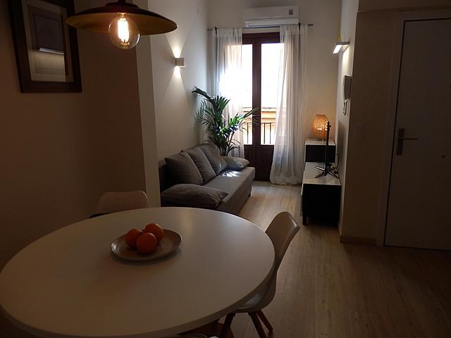 Apartamento en alquiler de temporada en calle Salinas, El Carme en Valencia - 259245975