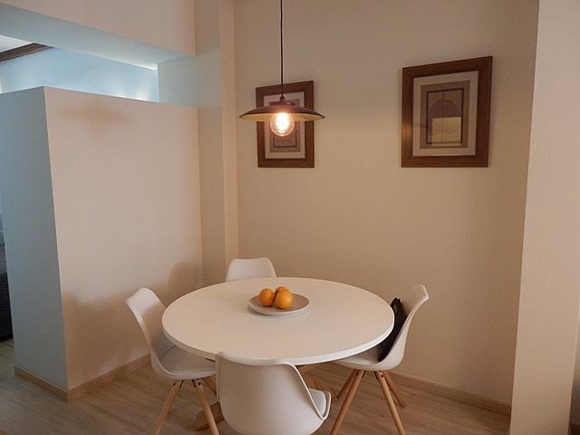 Apartamento en alquiler de temporada en calle Salinas, El Carme en Valencia - 259245976