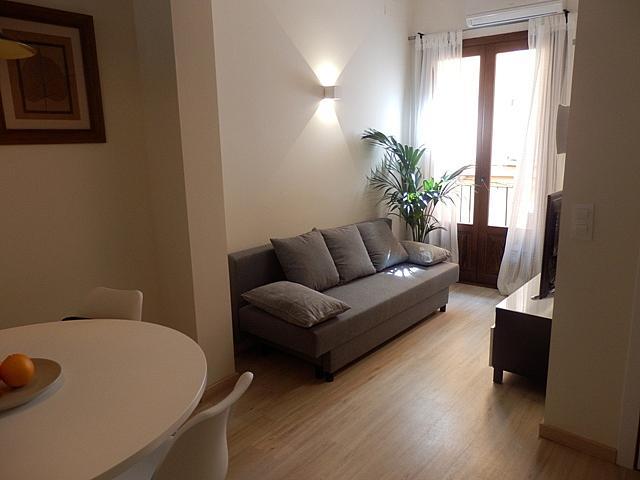 Apartamento en alquiler de temporada en calle Salinas, El Carme en Valencia - 259245992