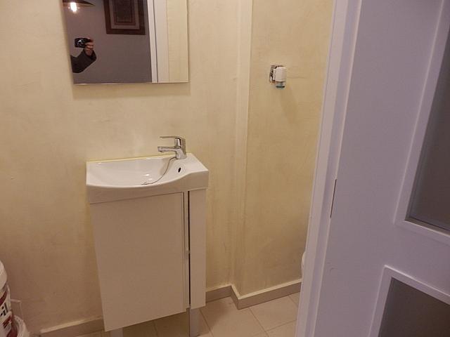 Apartamento en alquiler de temporada en calle Salinas, El Carme en Valencia - 259245999