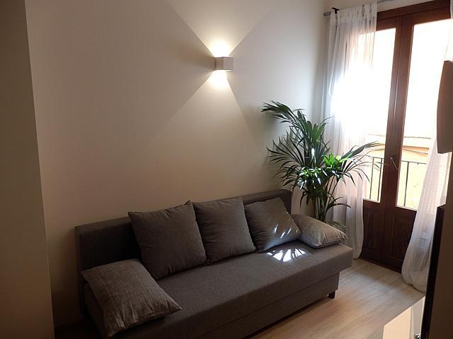 Apartamento en alquiler de temporada en calle Salinas, El Carme en Valencia - 259246000