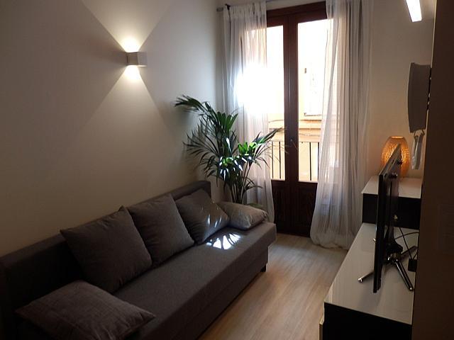 Apartamento en alquiler de temporada en calle Salinas, El Carme en Valencia - 259246007