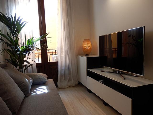 Apartamento en alquiler de temporada en calle Salinas, El Carme en Valencia - 259246016