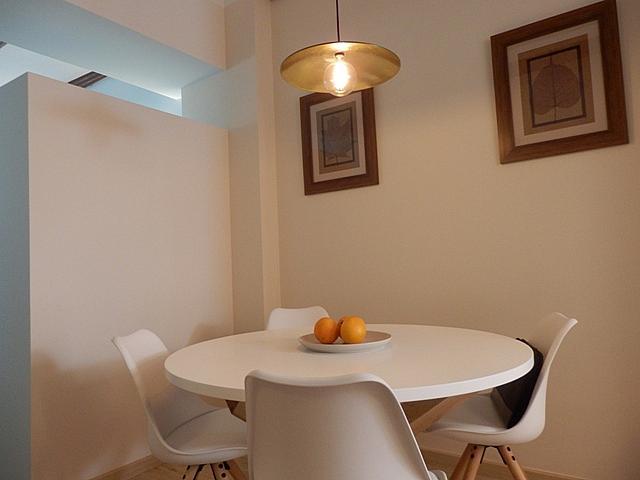 Apartamento en alquiler de temporada en calle Salinas, El Carme en Valencia - 259246041