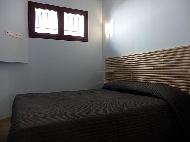 Apartamento en alquiler de temporada en calle Salinas, El Carme en Valencia - 259246046