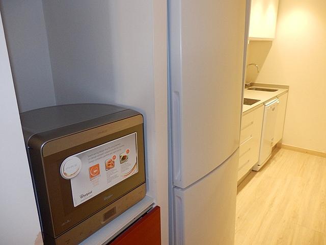 Apartamento en alquiler de temporada en calle Salinas, El Carme en Valencia - 259246059