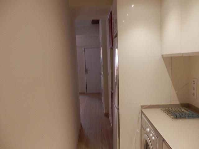 Apartamento en alquiler de temporada en calle Salinas, El Carme en Valencia - 259246065