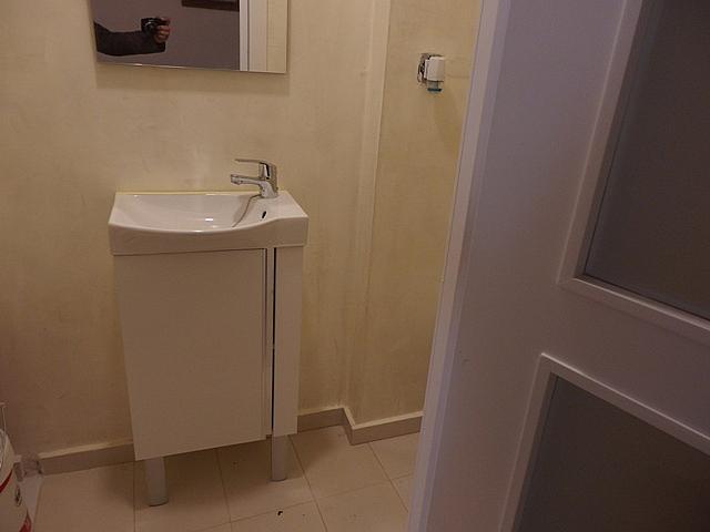 Apartamento en alquiler de temporada en calle Salinas, El Carme en Valencia - 259246078