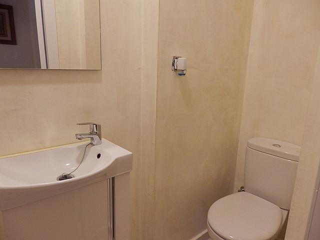 Apartamento en alquiler de temporada en calle Salinas, El Carme en Valencia - 259246079