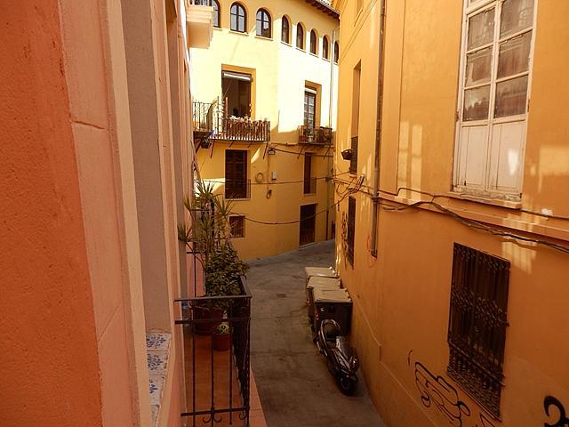 Apartamento en alquiler de temporada en calle Salinas, El Carme en Valencia - 259246085