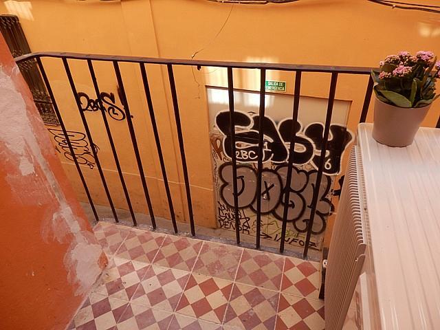 Apartamento en alquiler de temporada en calle Salinas, El Carme en Valencia - 259246088