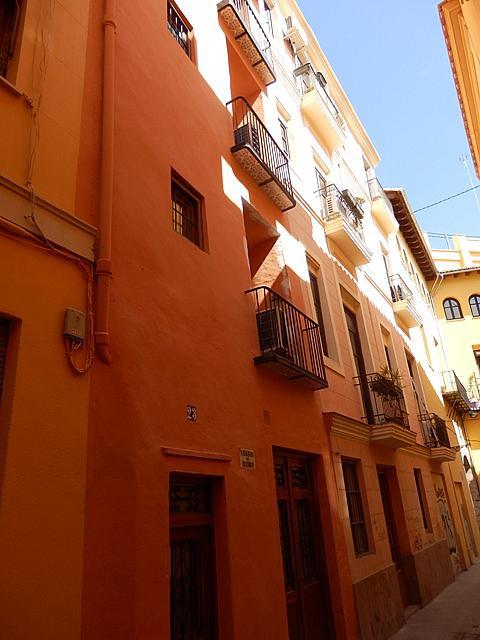 Apartamento en alquiler de temporada en calle Salinas, El Carme en Valencia - 259246092