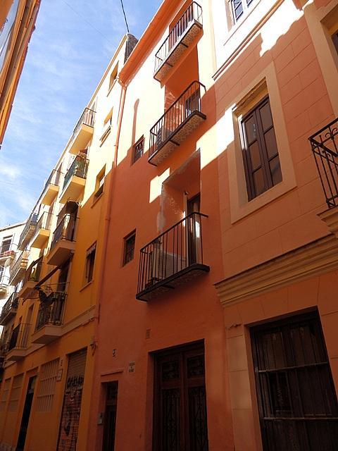 Apartamento en alquiler de temporada en calle Salinas, El Carme en Valencia - 259246096