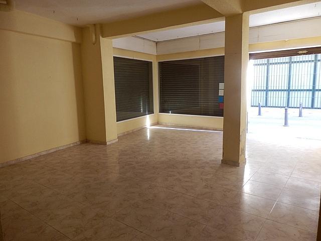 Local comercial en alquiler en calle Miracle, Ciutat Fallera en Valencia - 264445121