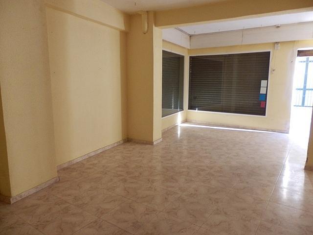 Local comercial en alquiler en calle Miracle, Ciutat Fallera en Valencia - 264445137