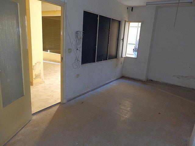 Local comercial en alquiler en calle Miracle, Ciutat Fallera en Valencia - 264445143