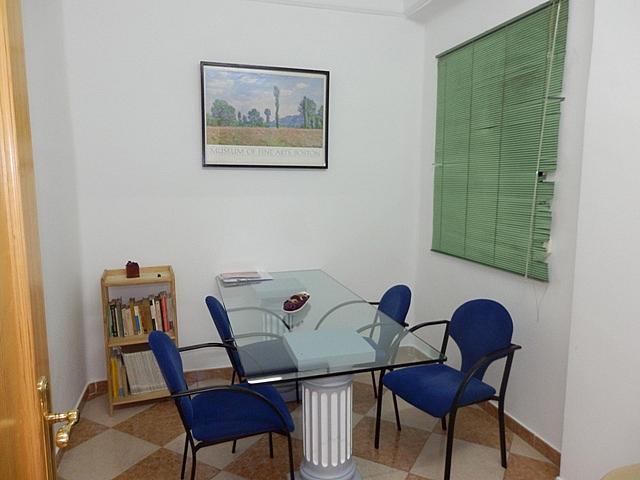 Despacho en alquiler en calle Vinalopó, L´Amistat en Valencia - 278189968