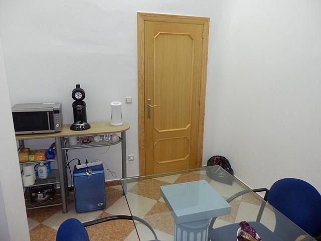 Despacho en alquiler en calle Vinalopó, L´Amistat en Valencia - 278189969