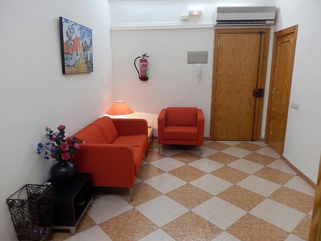 Despacho en alquiler en calle Vinalopó, L´Amistat en Valencia - 278189974