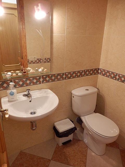 Despacho en alquiler en calle Vinalopó, L´Amistat en Valencia - 278189981
