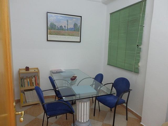 Despacho en alquiler en calle Vinalopó, L´Amistat en Valencia - 278189983