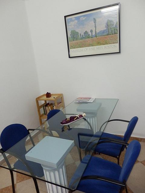 Despacho en alquiler en calle Vinalopó, L´Amistat en Valencia - 278191881